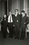 Schubert, Hebb, Edlinger, Holzgruber