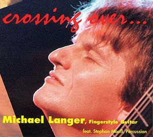 Komponist(en): Langer Michael/ Kapsberger, Hieronymus/ Dyens, Roland/ Pipo, Antonio Ruiz/ Lennon, John/ McCartney, Paul Label, Nr.: Acoustic Music Records - Crossing_Over