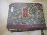 Das Hudleston Manuskript (ca. 1854-1964)