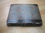 Bd.2 des Hudleston-Ms., mit den Abschriften bisher unbekannter Regondi-Werke