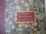 Hudleston-Manuskript, Vignette