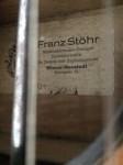 Kontra Stoehr label