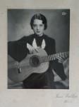 Luise Walker 1930 kl