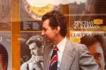 Konrad Ragossnig bei den Sazburger Festspielen 1978 (Liederabend mit Peter Schreier)