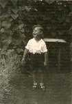Mit 5 Jahren hatte Ragossnig noch keine Gitarre in der Hand