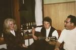 Scheit singt, Maritta Kersting begleitet (30.11.1972)